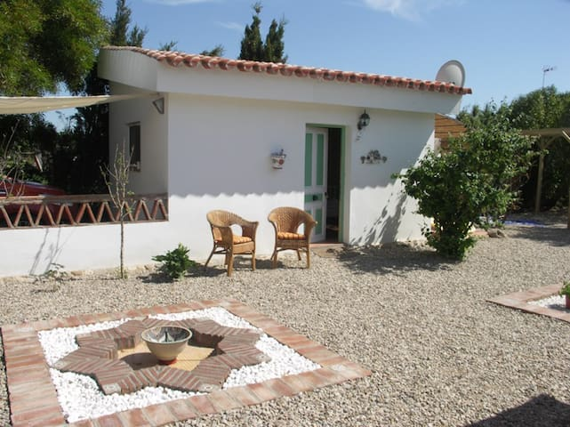Finca de la Luz - cottage B&B 2 pax - El Palmar - Bed & Breakfast