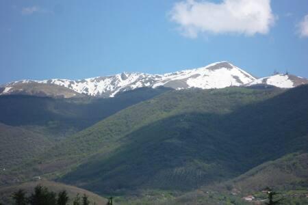 House Mountain. - Rieti - Talo