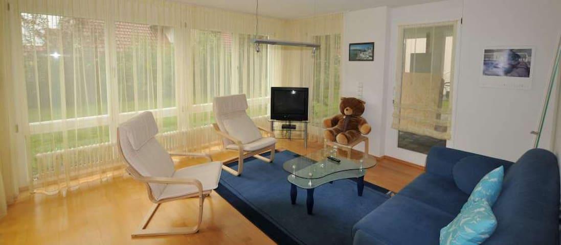 1 Zimmerwohnung in Vogt / Allgäu - Vogt - Wohnung