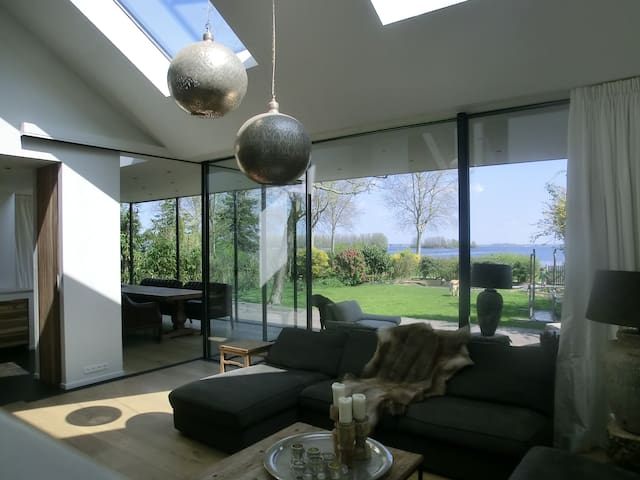House amazing view near Amsterdam - Naarden - 獨棟