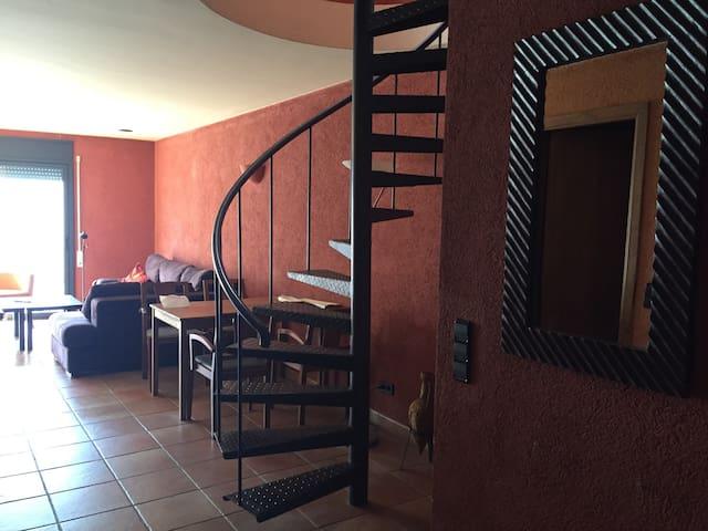 Apartament en Caldes de Malavella - Caldes de Malavella - Apartment