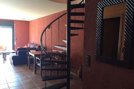 Apartament en Caldes de Malavella - Caldes de Malavella - Apartament