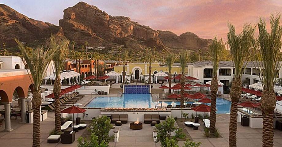 Timeshare 1 B/R Condo at Cornville Resort, Arizona - Cottonwood - Kondominium