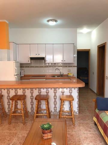 Apartamento Piquillo