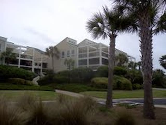 Beach Villa on Seabrook Island, SC - Seabrook Island - Apartment
