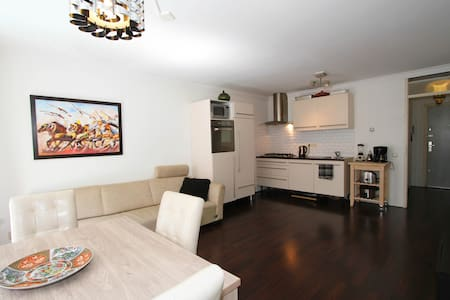 **Lovely 3 bedrooms Apartment * - Amsterdam - Appartement