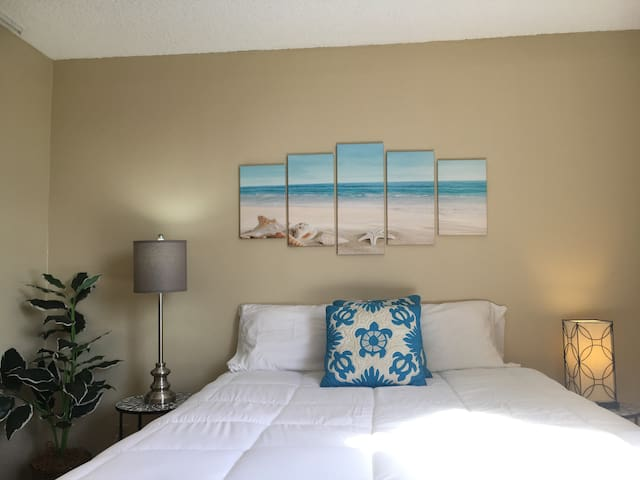 AMAZING ROOM WITH PRIVATE BATH IN PARADISE - Honolulu