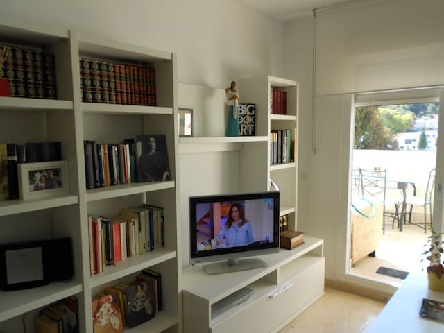 Entire home/flat in Málaga