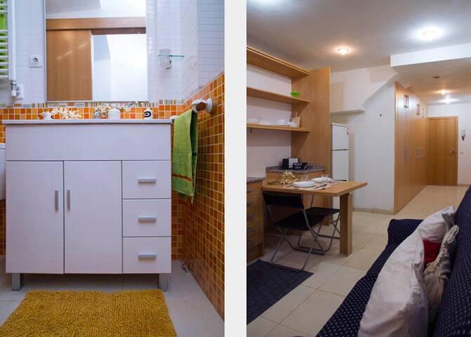 LA CUEVA DE RUSIÑOL - Sitges - Apartment
