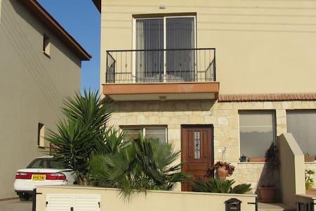 Villa Jasmine  - Kolossi