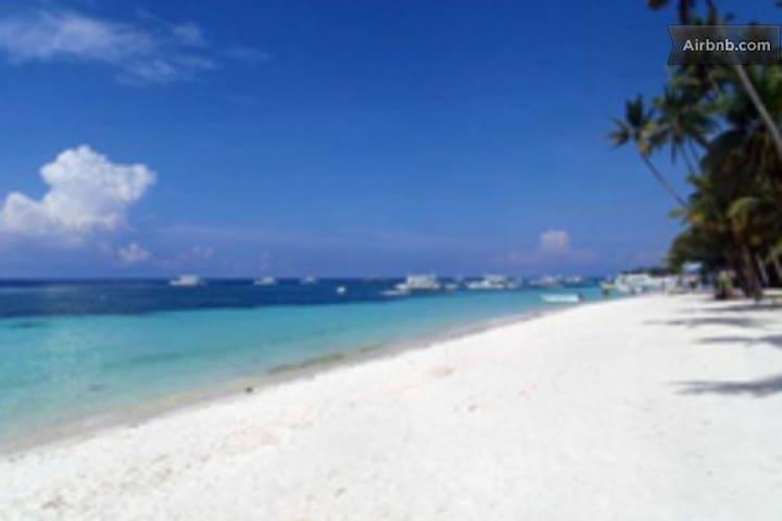 1 Bedroom Panglao island apartment-Near Beach-Pool
