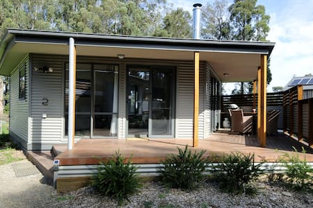 Karma Kinglake B&B and Cottages - Kinglake