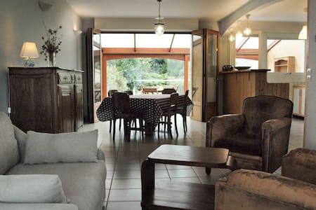 Chambre ou maison complète à Lens - Lens