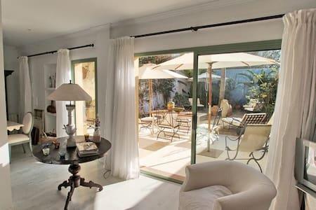 Apartment in Santanyi mit  Garten - Santanyí