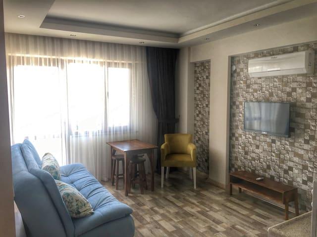 ÇANAKKALE DARDANOS HOUSE - Çanakkale - House