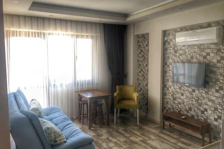 ÇANAKKALE DARDANOS HOUSE - Çanakkale