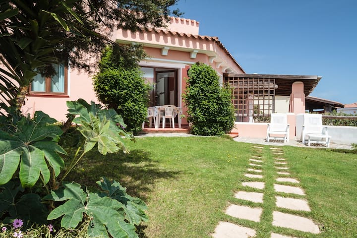 VillaAnna Stintino Country Paradise - Stintino - House
