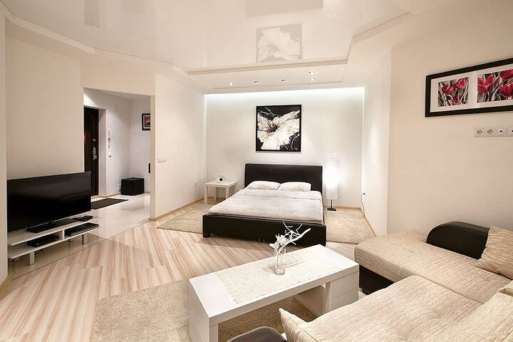 1.02 One bedroom apartment  VIP