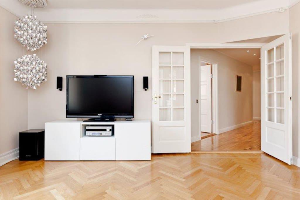 Vardagsrum/living room