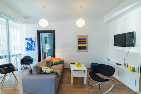 A cosy and welcoming apartment in Tbilisi - Tbilisi