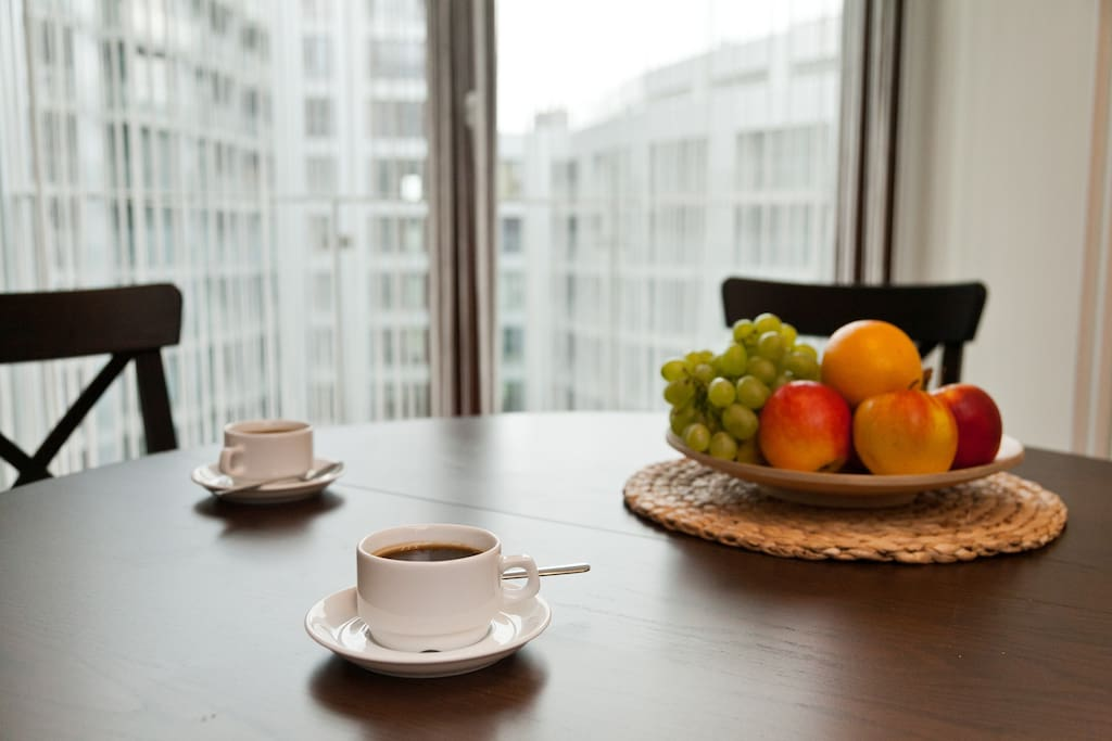 Grójecka I Deluxe Apartment in Warsaw