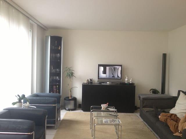 Zimmer mit Private Dusche/wc - Berne