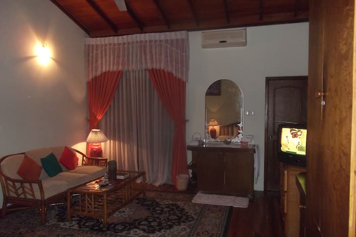Colombo Large Family Room - ETHUL KOTTE - Bed & Breakfast