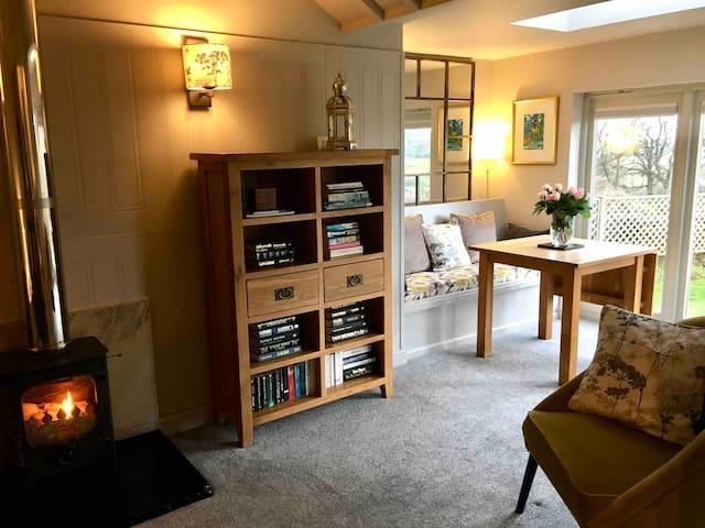 The Old Dairy Cottage, Timble nr Harrogate