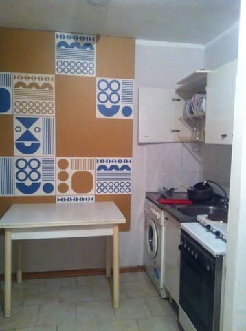 Mono Attico con balconata. - Alessandria - Wohnung