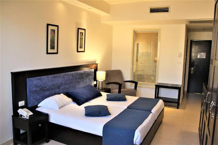 National Hotel/ Double Room