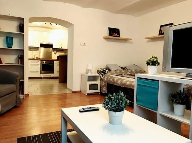 Klimó apartment - Pécs - Appartement