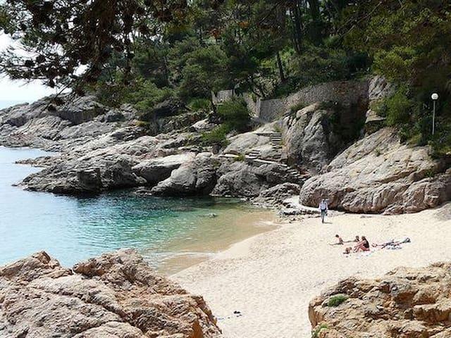Els Liris beach
