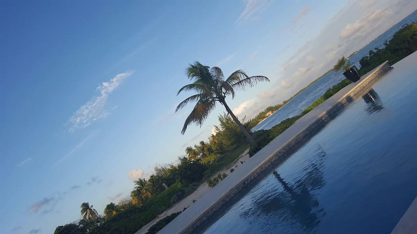 Private Beach Cottage Grand Cayman - Bodden Town - Overig