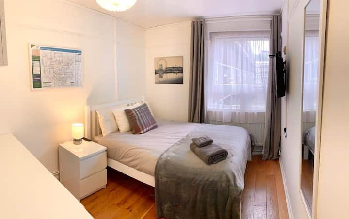 Kings Cross Quality Room