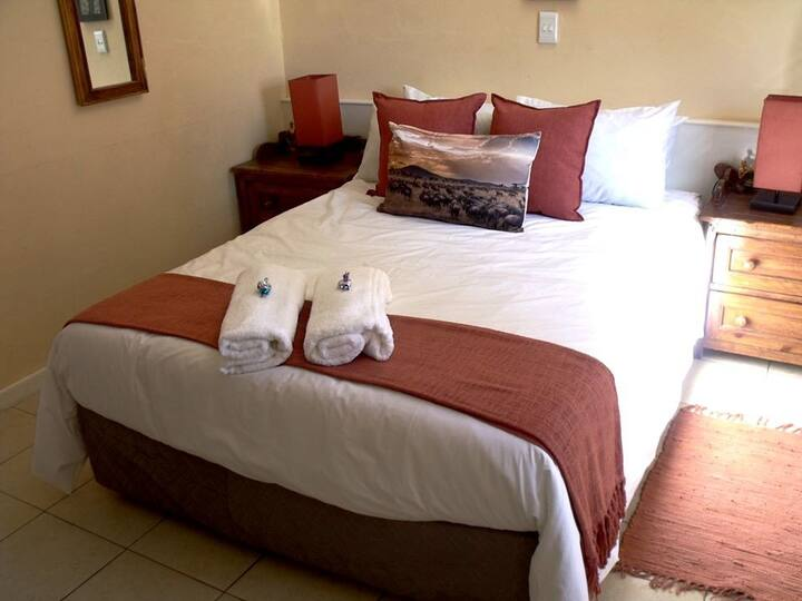 Golden Dreams Lodge, Sea Point, Room 208