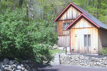 The Cottage at Heidelberry Farm - Riegelsville - 独立屋