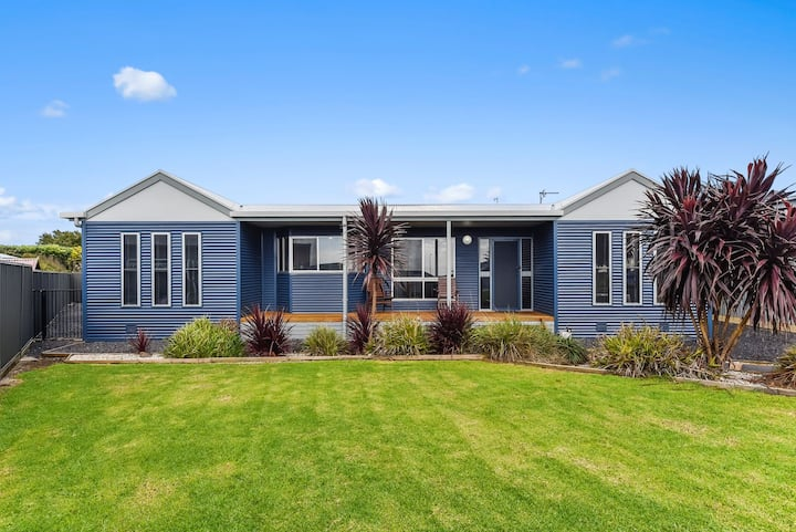 BLUE FIN part of BLUE FIN HOLIDAY HOMES