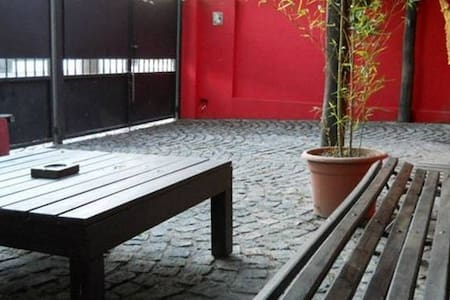Private room  in Buenos Aires *CasaRaiz - Bed & Breakfast