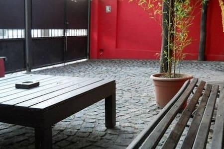 Habitación privada en Saavedra - Buenos Aires