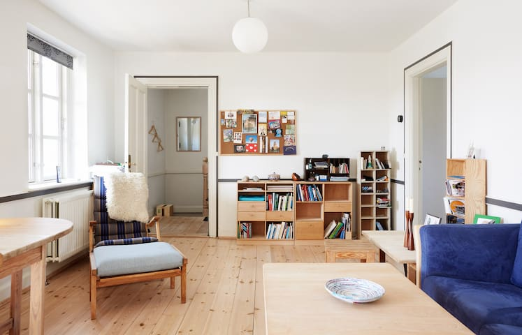 Near Copenhagen by beach/wood II - Niva - Apartamento