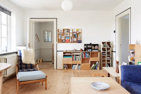 Near Copenhagen by beach/wood II - Niva - Apartment