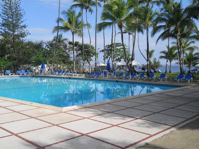Beach lovers paradise in San Juan - San Juan - Byt