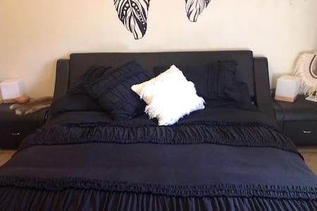 Large Private Room for 1 or 2 in Inner Sydney