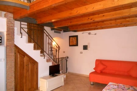 Loft Apartment in Gaeta #2 - Gaeta