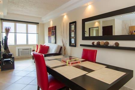 *San Juan, close to Condado, Isla V - San Juan - Apartment