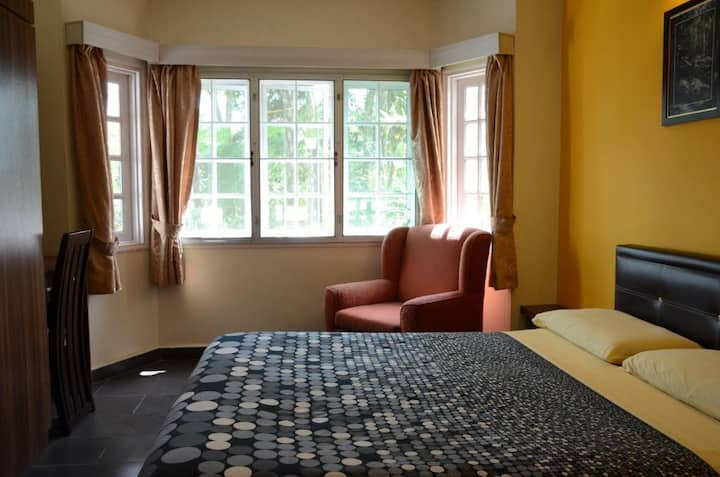 Gerard's Place - Superior double room: 2pers
