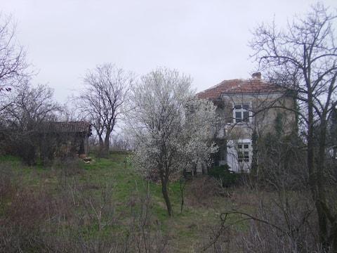 Entire home in Radoynovo,Bourgas