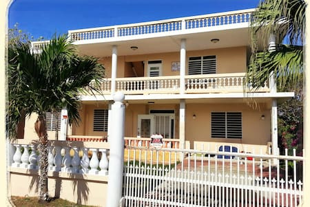 VillaMarsana Guesthouse of Wellness - Aguada