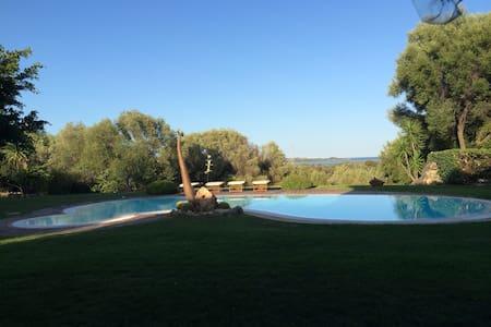 Villa Babsy con piscina privata - San Teodoro - Vila
