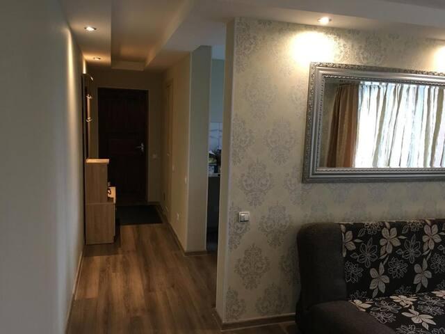 Apartment Lielais Pro